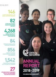 Annual report - 2018-19-cover